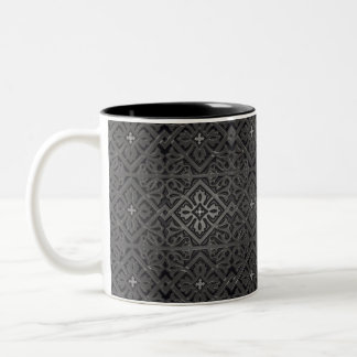 Vamp 5 Two-Tone coffee mug
