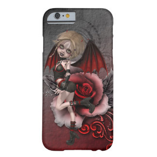 Vamp Babe iPhone 6 Case