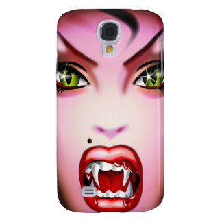 VAMP DOMME GALAXY S4 COVERS