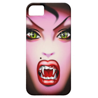 VAMP DOMME iPhone SE/5/5s CASE