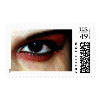 vamp eye postage