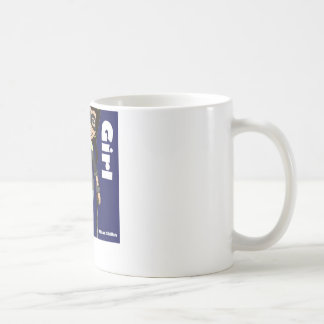 Vamp Girl.jpg Coffee Mug