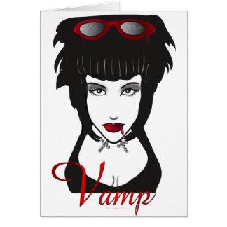 Vamp II Card