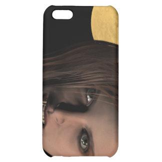 vamp iPhone 5C cover