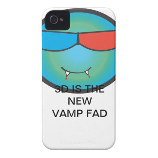 Vamp iphone cover