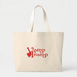 Vamp Tramp Fair Hero Series Bag