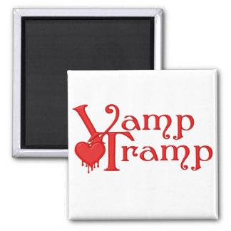 Vamp Tramp Fair Hero Series Magnets