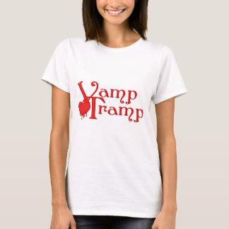 Vamp Tramp Fair Hero Series T-Shirt