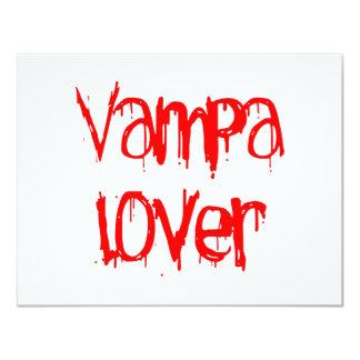 Vampa Lover Custom Announcements