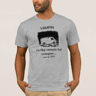 Vampin T-Shirt