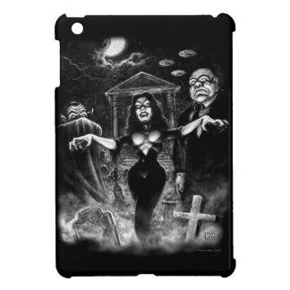 Vampira Plan 9 zombies iPad Mini Cases