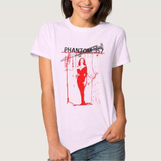 vampiralogotshirt shirt