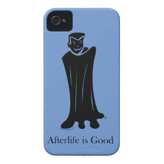 Vampire Afterlife is Good Design iPhone 4 Case