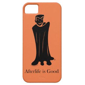 Vampire Afterlife is Good Design iPhone SE/5/5s Case