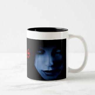 Vampire Among Us Mug
