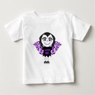 Vampire Angel Baby T-Shirt