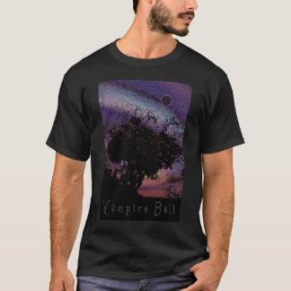 Vampire Ball Galaxy Funk T-Shirt