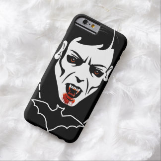 Vampire Barely There iPhone 6 Case