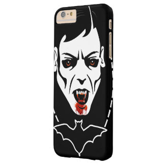 Vampire Barely There iPhone 6 Plus Case
