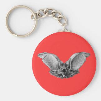 Vampire ? Bat ? Keychain
