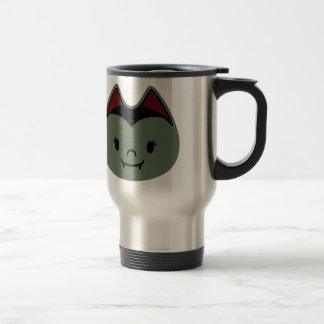 Vampire Bat Kids Travel Mug