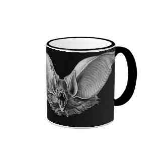 Vampire ? Bat ? Coffee Mug