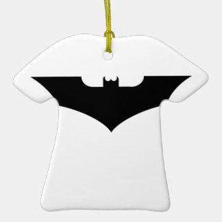 Vampire bat Double-Sided T-Shirt ceramic christmas ornament