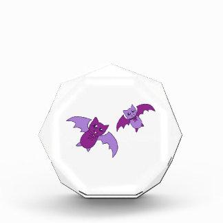 Vampire Bats Acrylic Award