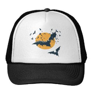 Vampire Bats Trucker Hat