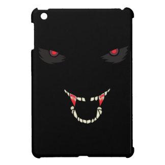 Vampire, Be Ware iPad case