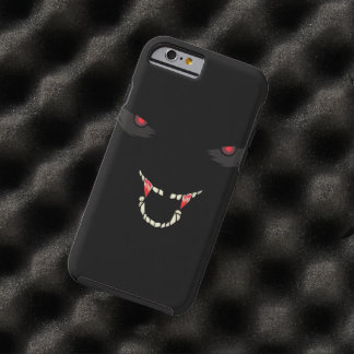 Vampire, Be Ware Tough iPhone 6 Case