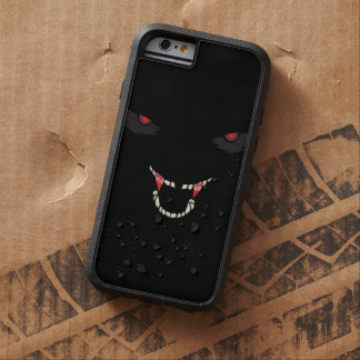Vampire, Be Ware Tough Xtreme iPhone 6 Case