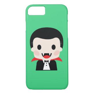 Vampire boy iPhone 8/7 case