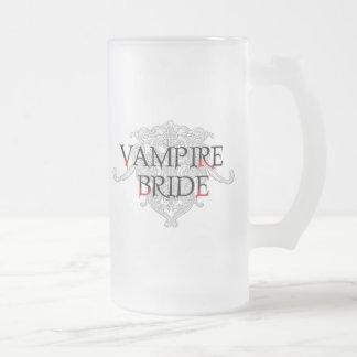 Vampire Bride Mugs
