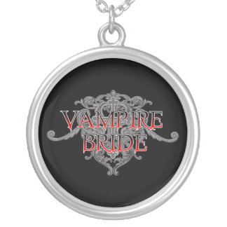 Vampire Bride Necklace