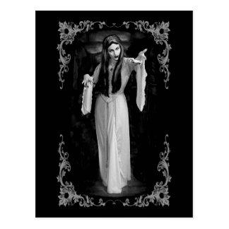 Vampire Bride - Postcard #2