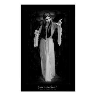 Vampire Bride - Print #1