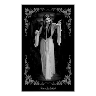 Vampire Bride - Print 2