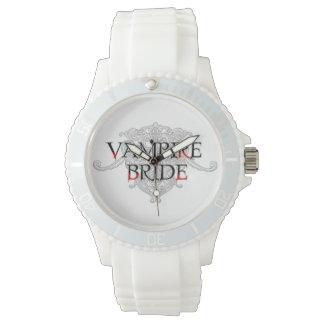 Vampire Bride Watch