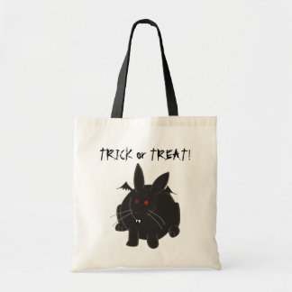 Vampire Bunneh Canvas Bags