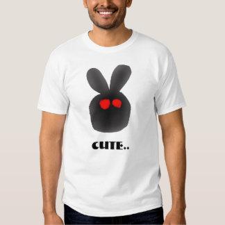 Vampire Bunny Cute and scary Shirt