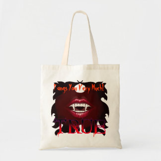 Vampire Candy Bag