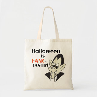Vampire Canvas Bag