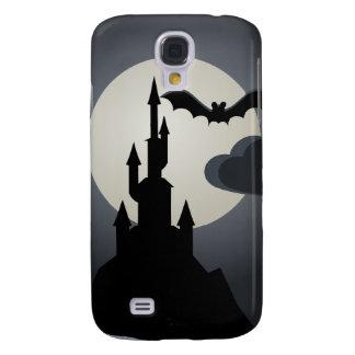 Vampire Castle Galaxy S4 Cases