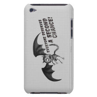 Vampire Cat: Everyone Deserves a Second Chance iPod Case-Mate Case