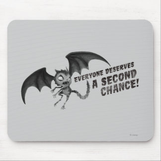 Vampire Cat: Everyone Deserves a Second Chance Mouse Pad