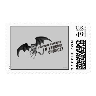 Vampire Cat: Everyone Deserves a Second Chance Postage