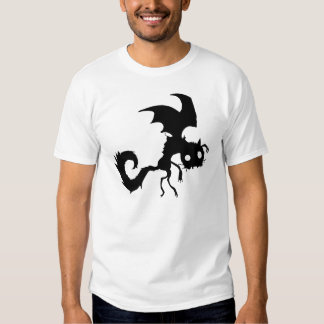 Vampire Cat Silhouette Shirt