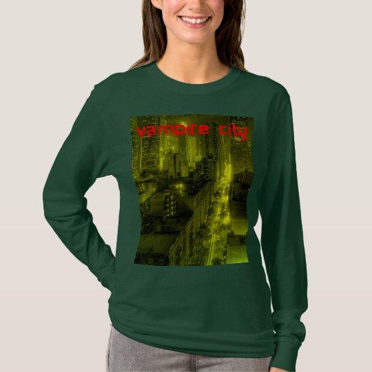 vampire city T-Shirt