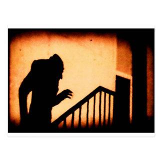 vampire-clip-art-13 postcard
